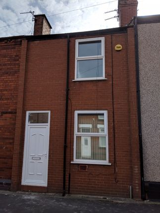 Thumbnail Terraced house to rent in Merseyside, St. Helens