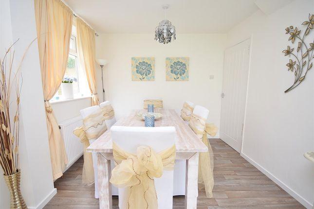 Dining Room of Silverwood Avenue, Ravenshead, Nottingham NG15