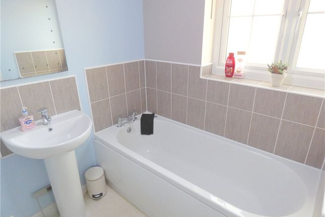 Bathroom of The Knoll, Keighley, West Yorkshire BD22