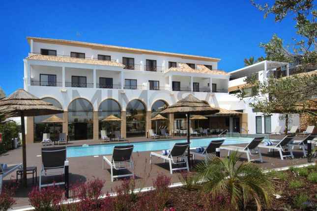 Thumbnail Hotel/guest house for sale in Porto De Mós, 8600 Lagos, Portugal