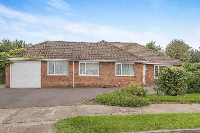 Thumbnail Bungalow for sale in Tollfield Road, Boston, Lincolnshire