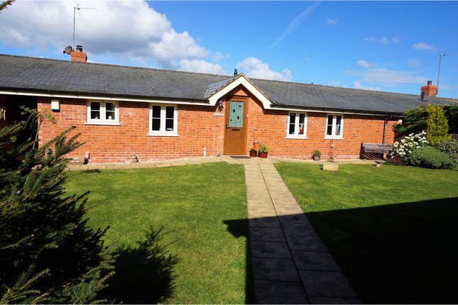 Thumbnail Barn conversion for sale in 2 Park Lane Court, Parkside, Rossett