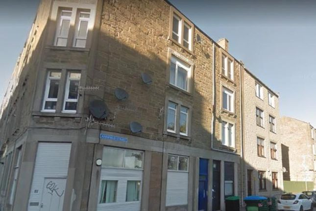 2 bed flat to rent in Annfield Street, Dundee DD1