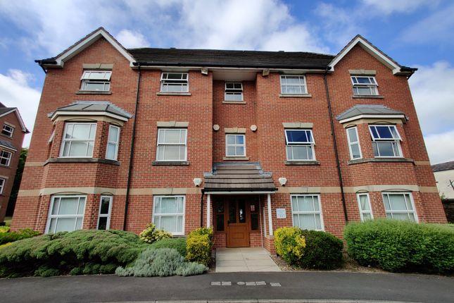 Thumbnail Maisonette for sale in Royal Court Drive, Bolton