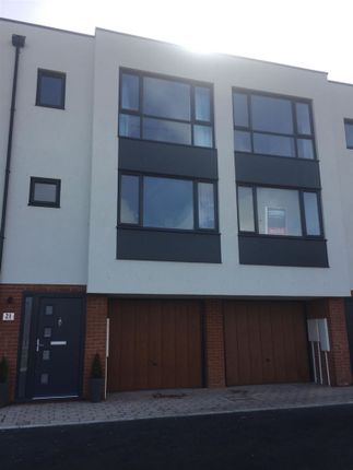 Thumbnail Property to rent in Millers Hill, Ramsgate