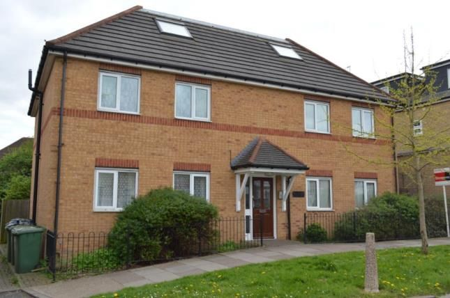 Thumbnail Flat for sale in Ivy Court, 1 Eastcote Avenue, Harrow