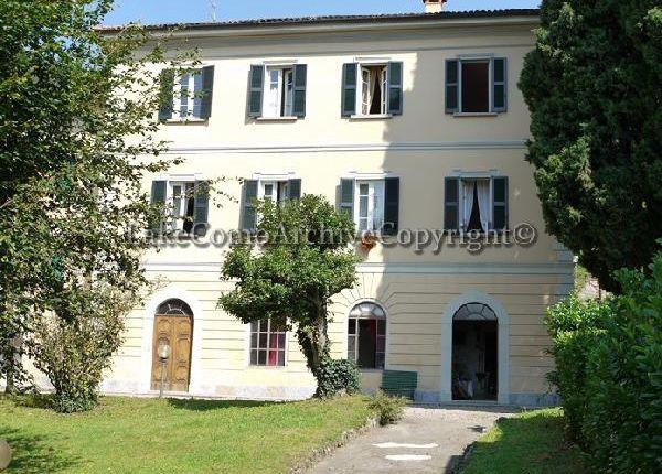 4 bed villa for sale in Menaggio, Lake Como, 22017, Italy