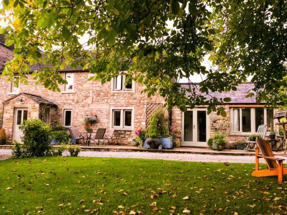 Thumbnail Property for sale in Ingleton, Carnforth, North Yorkshire