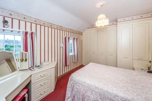 Bedroom 1 of Forest Road, Southport, Merseyside, England PR8