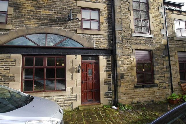 Thumbnail Flat to rent in East Park Street, Morley