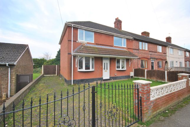 King Georges Road, New Rossington, Doncaster DN11