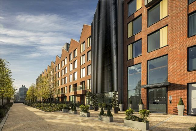 Front 1 of Central Avenue, Fulham Riverside, London SW6