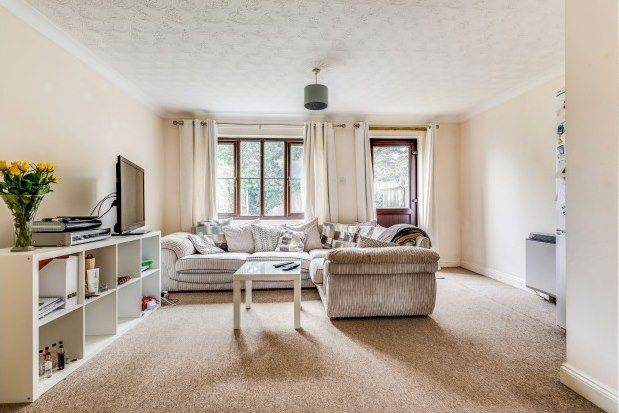 Thumbnail Property to rent in Stanton Harcourt, Witney