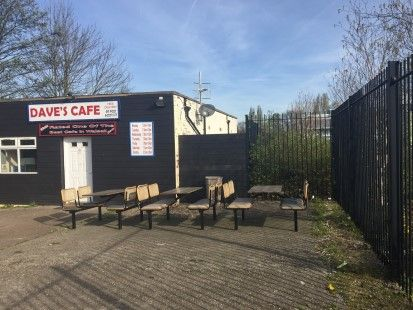 Thumbnail Commercial property for sale in 62 Walstead Road West, Walsall