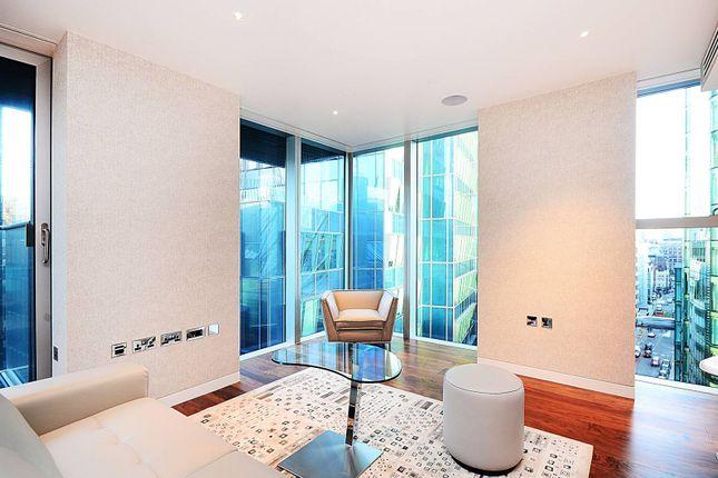 Thumbnail Flat to rent in Moor Lane, Barbican