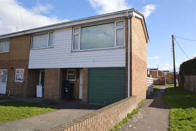 Thumbnail Flat for sale in Bridge Street, Mold, Flintshire