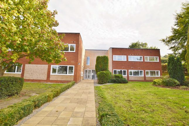Thumbnail Flat to rent in Brock House, Princess Way, Prudhoe