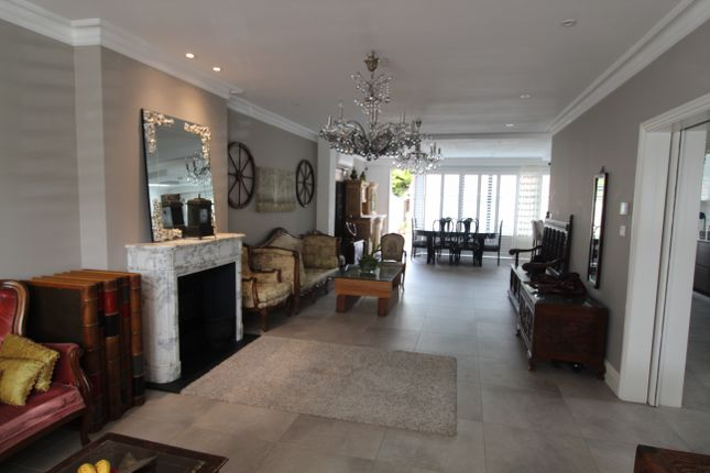 Thumbnail Semi-detached house to rent in Ashbourne Road, London