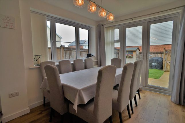 Dining Room of Manley Boulevard, Snodland, Kent ME6
