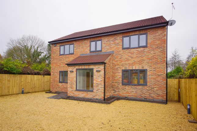 Thumbnail Detached house for sale in Wotton Road, Charfield, Gloucestershire