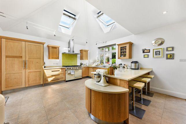 Thumbnail Semi-detached house for sale in Deepdene Gardens, Dorking