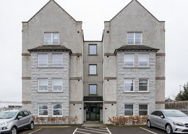 Thumbnail Flat for sale in Crossover Road, Inverurie, Aberdeenshire