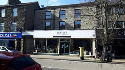 Thumbnail Retail premises for sale in 20 Swadford Street, Skipton, North Yorkshire