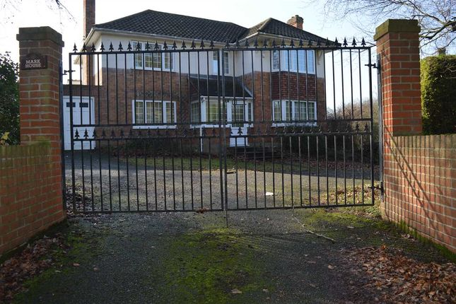 Thumbnail Property for sale in Mark House, Ash Road, Hartley