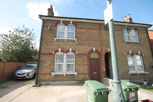Thumbnail Flat to rent in Gloucester Road, Belvedere