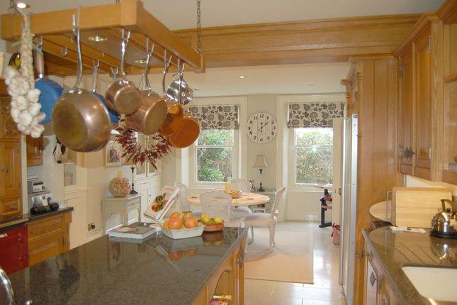 Kitchen of Choisi, La Vielle Rue, St Sampson GY2