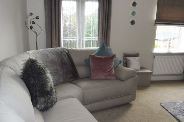 Lounge of Cortworth Place, Elsecar S74