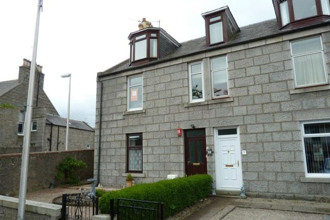 Thumbnail Flat to rent in Burndale Road, Bankhead