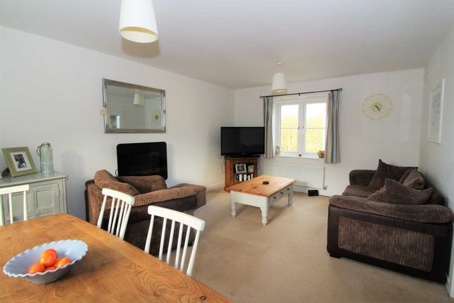 Thumbnail Flat for sale in Lady Beam Court, Kelly Bray, Callington