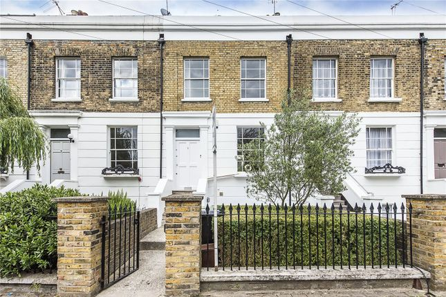 Thumbnail Terraced house for sale in St. Jude Street, London
