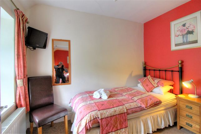 Bedroom 1A of Holyhead Road, Pentre Du, Betws-Y-Coed LL24