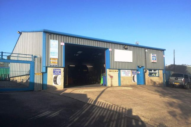 Thumbnail Parking/garage for sale in Richmond DL10, UK