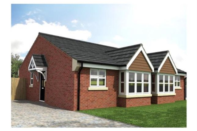 Plot 34 (The Hazel), Well Hill Drive, Harworth, Doncaster DN11