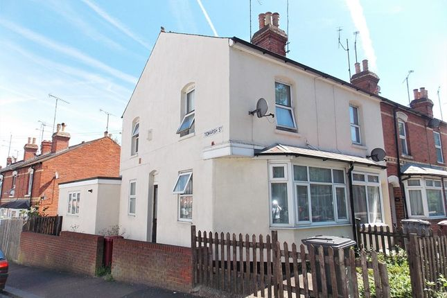 End terrace house for sale in Oxford Road, Reading, Reading