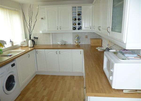 Semi-detached house for sale in Bowness Drive, Rawcliffe, York