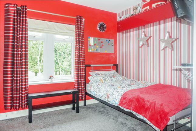 Bedroom Three of Midgeland Road, Blackpool FY4