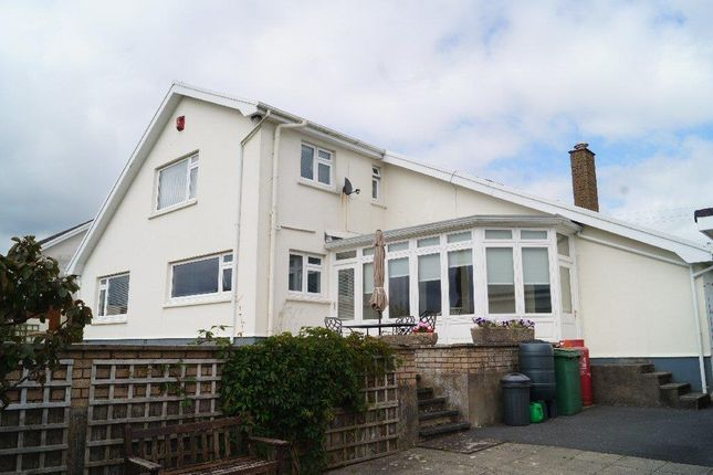Thumbnail Detached house for sale in Llynyfran Road, Llandysul