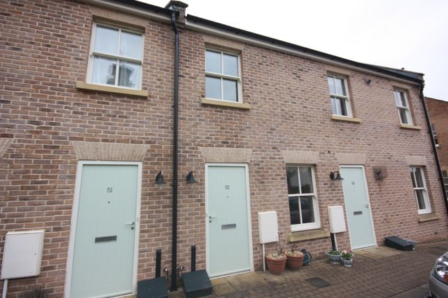 Thumbnail Maisonette to rent in St Joseph's Field, Taunton
