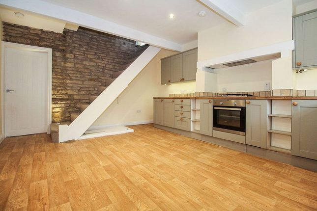 Thumbnail Terraced house to rent in George Street, Horwich, Bolton