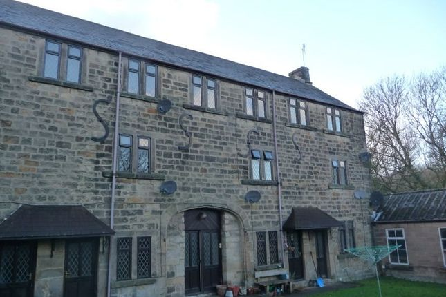 Thumbnail Flat to rent in Weavers Cottages, Smuse Lane, The Cliff