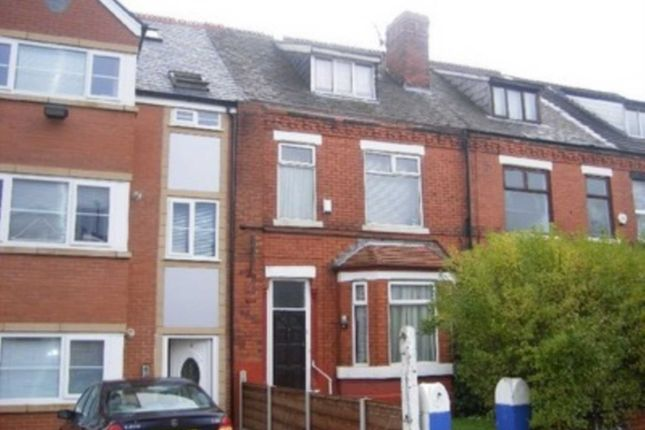 Thumbnail Terraced house to rent in Ladybarn Lane, Fallowfield, Manchester