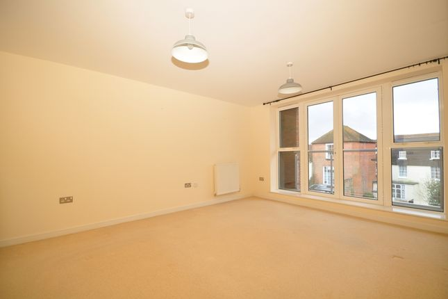 1 bed flat to rent in Shippam Street, Chichester