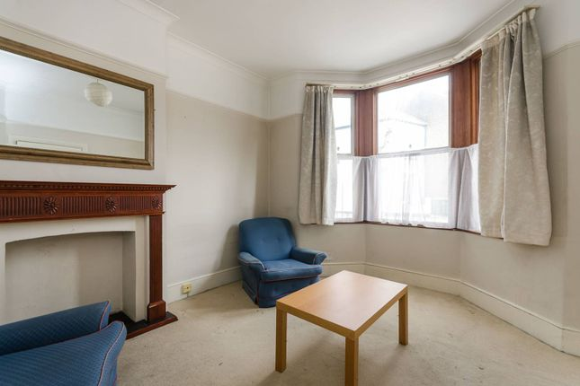 Thumbnail Terraced house to rent in Woodlands Park Road, Greenwich