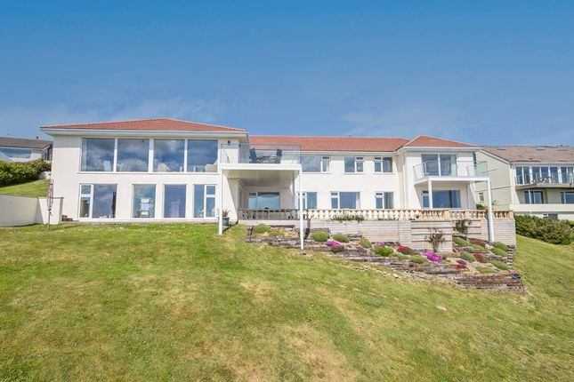 Thumbnail Detached house for sale in Lag Birragh Drive, Onchan, Isle Of Man