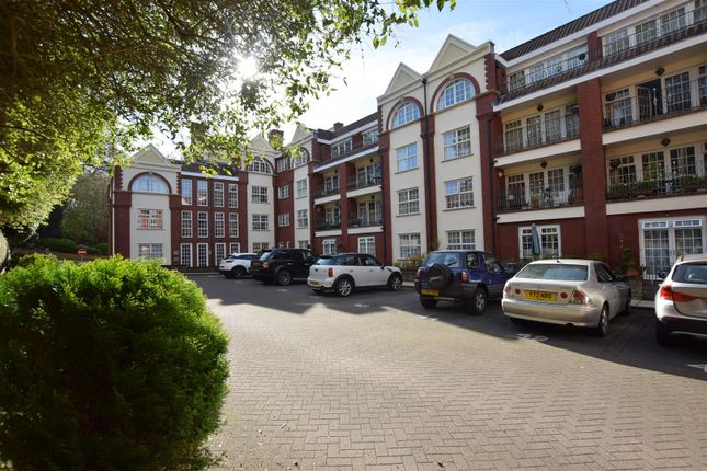 Thumbnail Flat for sale in Fedden Village, Nore Road, Portishead.