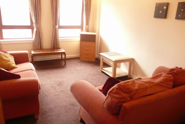Thumbnail Flat to rent in West Graham Street, Garnethill, Glasgow, Lanarkshire